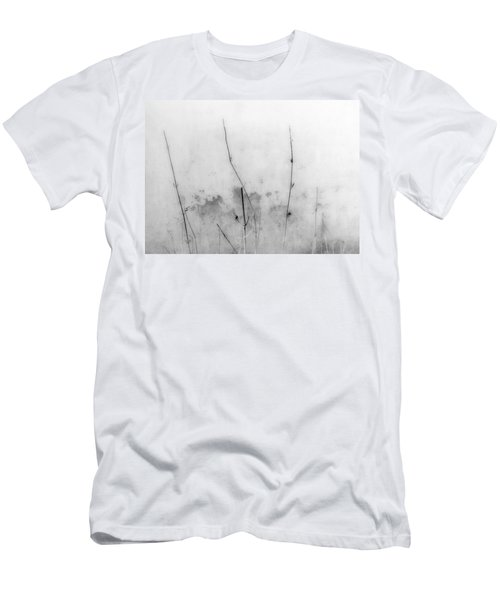 Shades Of Grey Men's T-Shirt (Athletic Fit)