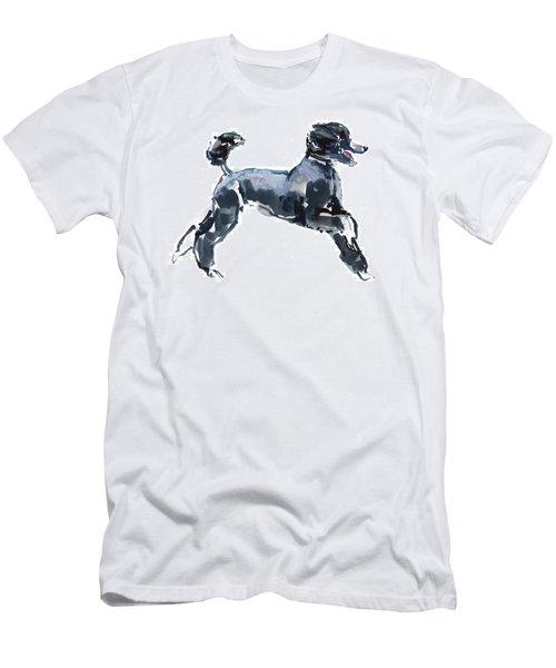 Sheer Class Men's T-Shirt (Athletic Fit)