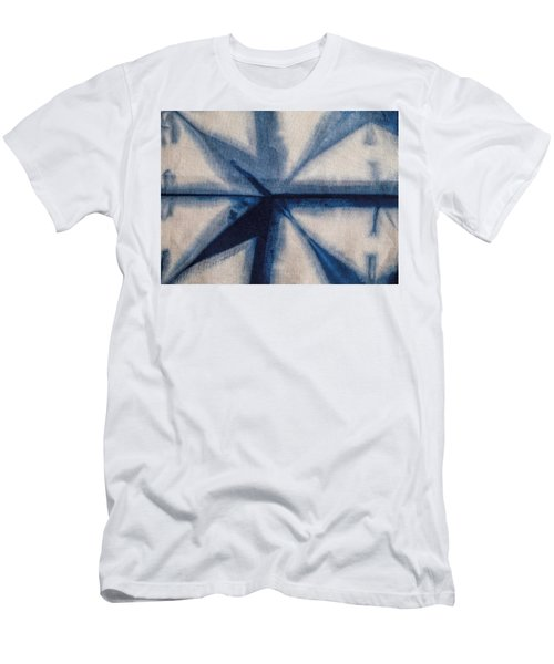 Shibori 12 Men's T-Shirt (Athletic Fit)