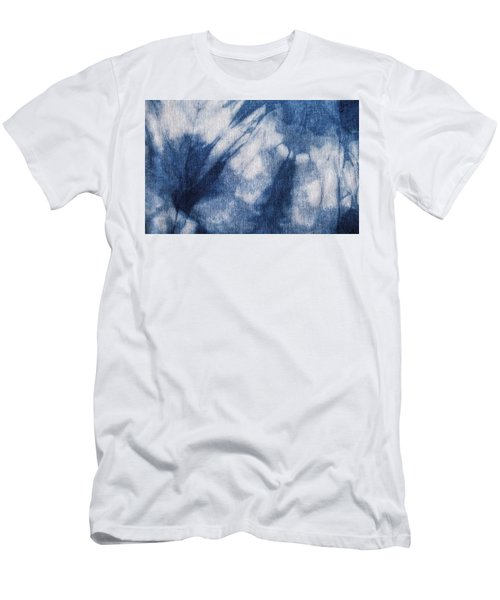 Shibori 16 Men's T-Shirt (Athletic Fit)