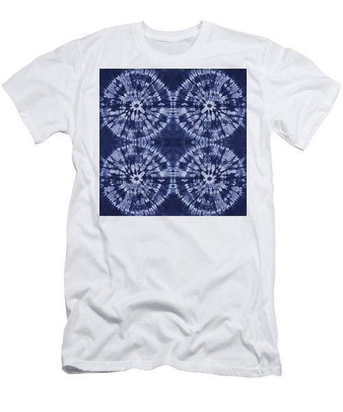 Shibori 8 Men's T-Shirt (Athletic Fit)