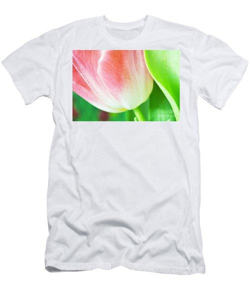 Shiny Men's T-Shirt (Athletic Fit)