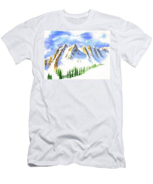 Sisters 2 Men's T-Shirt (Athletic Fit)
