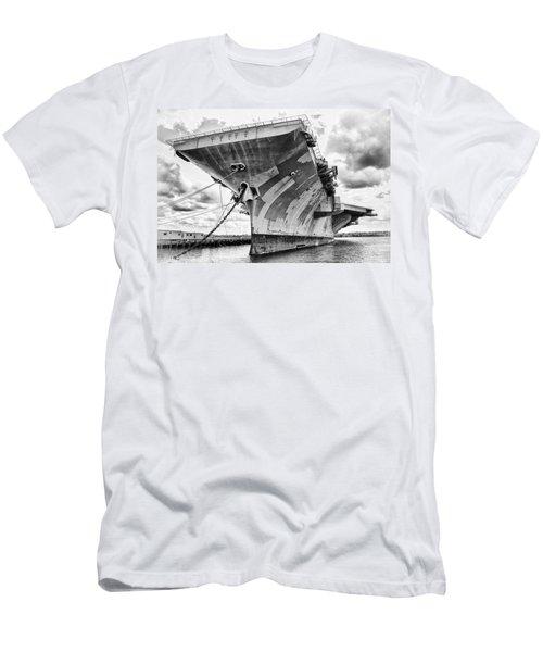 Sleeping 67 Men's T-Shirt (Athletic Fit)