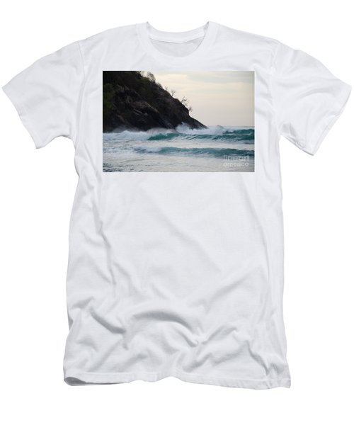 Smugglers Cove Men's T-Shirt (Athletic Fit)