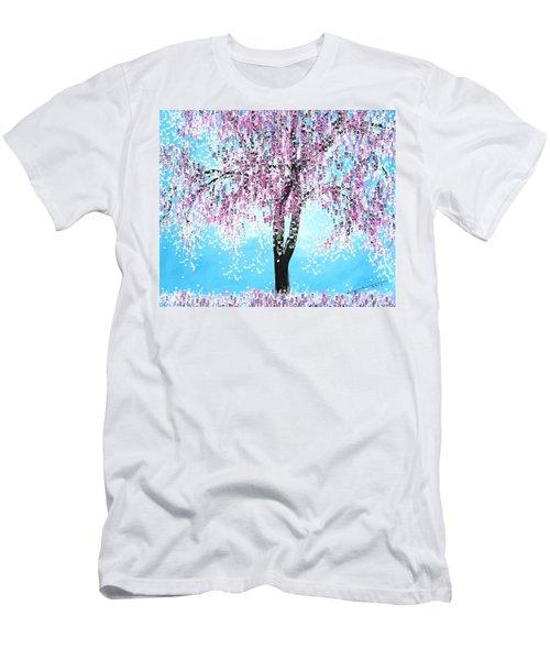 So Spring Men's T-Shirt (Athletic Fit)