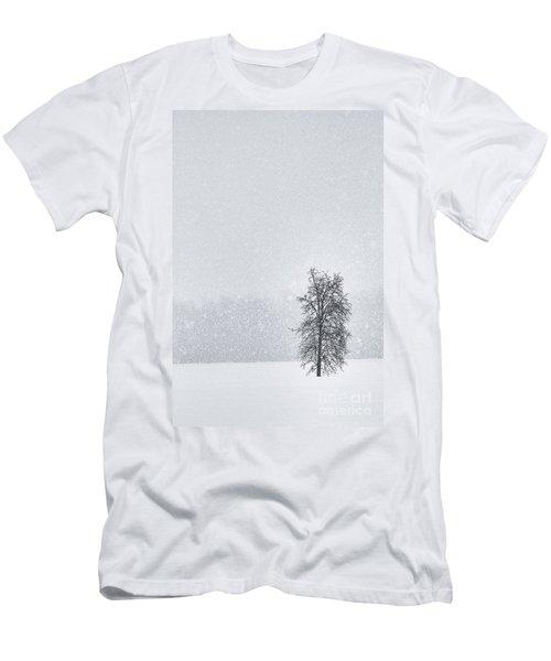 Solitude II Men's T-Shirt (Athletic Fit)