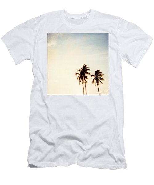 South Beach Miami Men's T-Shirt (Athletic Fit)