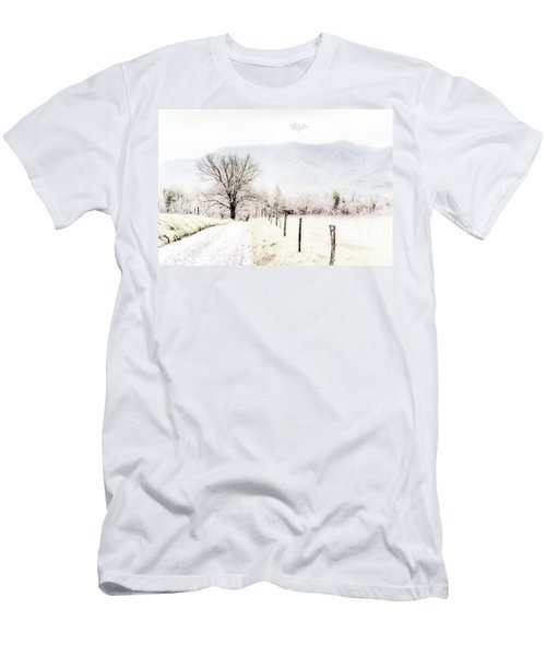 Sparks Lane Men's T-Shirt (Athletic Fit)