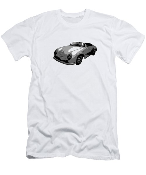 Men's T-Shirt (Slim Fit) featuring the photograph Speedster by J Anthony