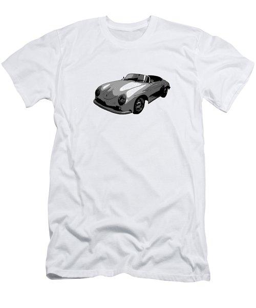 Speedster Men's T-Shirt (Slim Fit) by J Anthony