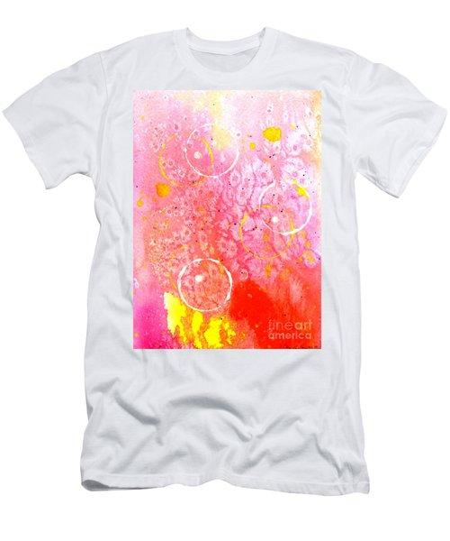 Spirit Dance Men's T-Shirt (Athletic Fit)