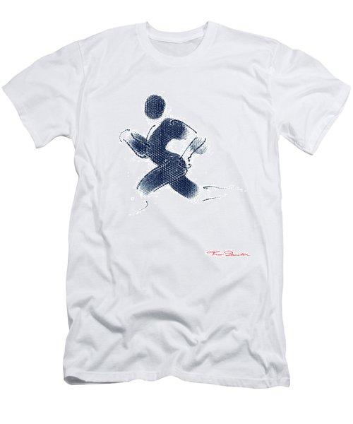 Sport A 1 Men's T-Shirt (Athletic Fit)