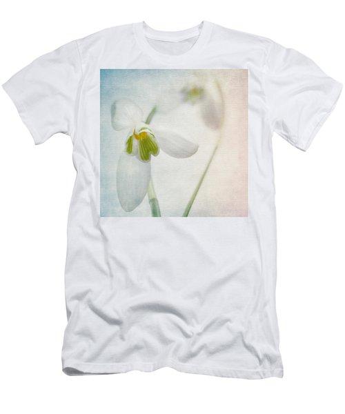 Springflower Men's T-Shirt (Athletic Fit)