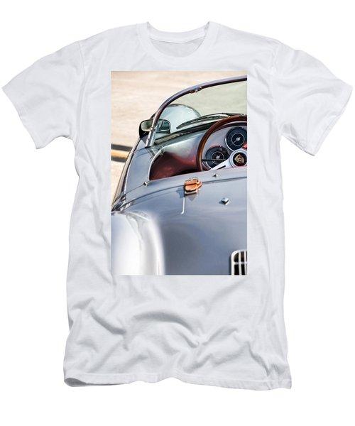 Spyder Cockpit Men's T-Shirt (Athletic Fit)
