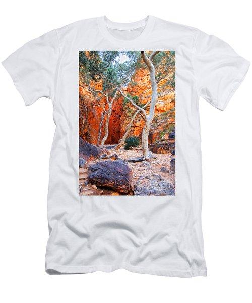 Stanley Chasm Men's T-Shirt (Athletic Fit)