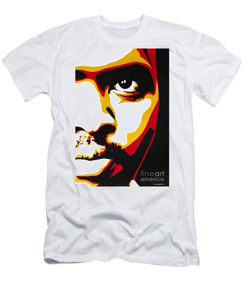 Stephen Bantu Biko Men's T-Shirt (Athletic Fit)