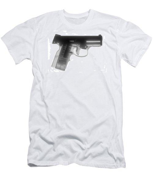 Steyr M Series Men's T-Shirt (Athletic Fit)