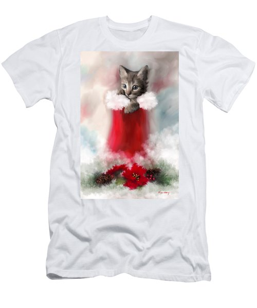 Sweet Christmas Men's T-Shirt (Athletic Fit)