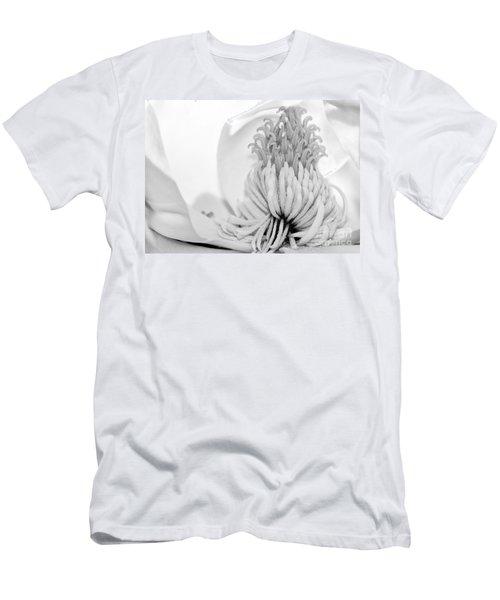 Sweet Magnolia Men's T-Shirt (Athletic Fit)