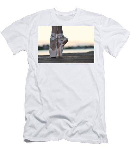 Sylph Men's T-Shirt (Athletic Fit)