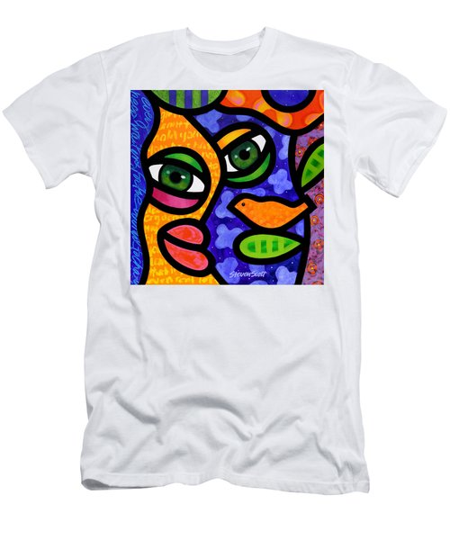 Tangier Men's T-Shirt (Athletic Fit)