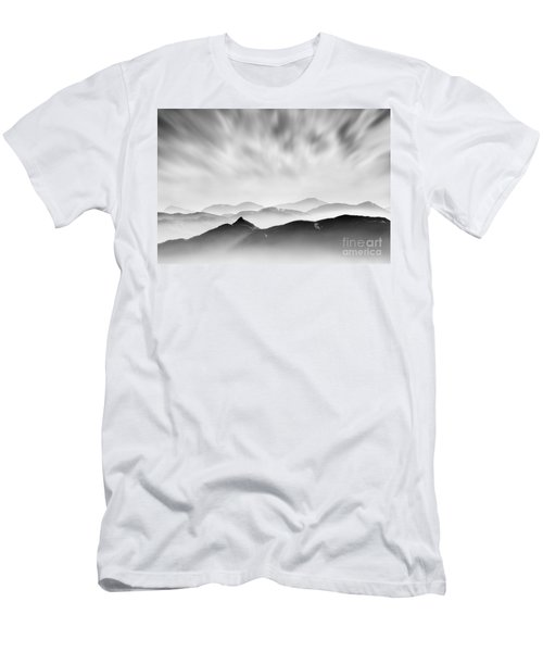 Tarmachan Ridge Men's T-Shirt (Athletic Fit)