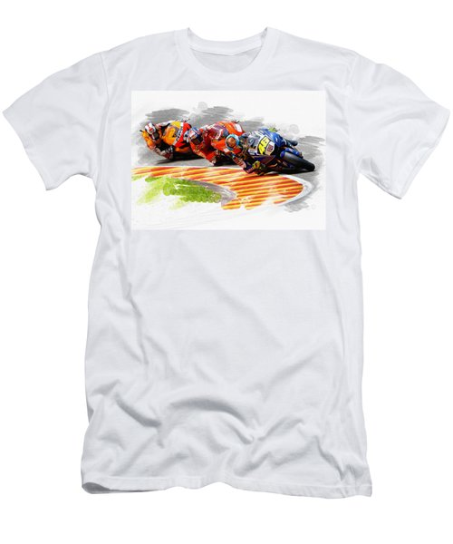 The 3 Kings Men's T-Shirt (Athletic Fit)