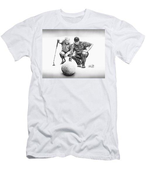 The Advisor Le Men's T-Shirt (Athletic Fit)