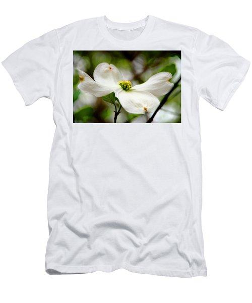 The Dogwood Men's T-Shirt (Athletic Fit)