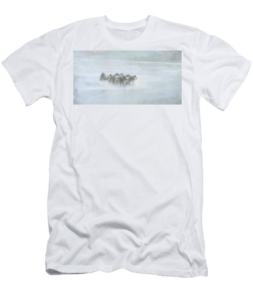 The Explorer Men's T-Shirt (Athletic Fit)