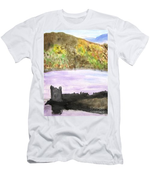 The Gloaming Men's T-Shirt (Athletic Fit)