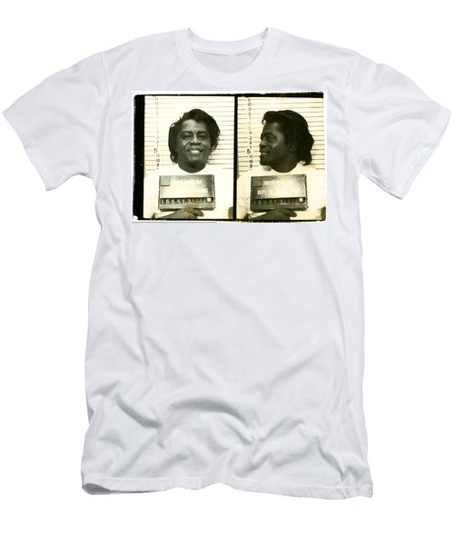 The Godfather Of Soul Men's T-Shirt (Athletic Fit)