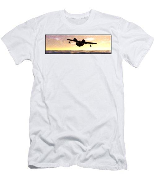 The Goose Men's T-Shirt (Athletic Fit)