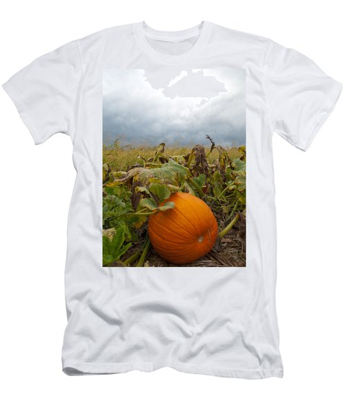 The Great Pumpkin Men's T-Shirt (Athletic Fit)