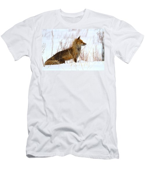 The Huntress Men's T-Shirt (Athletic Fit)