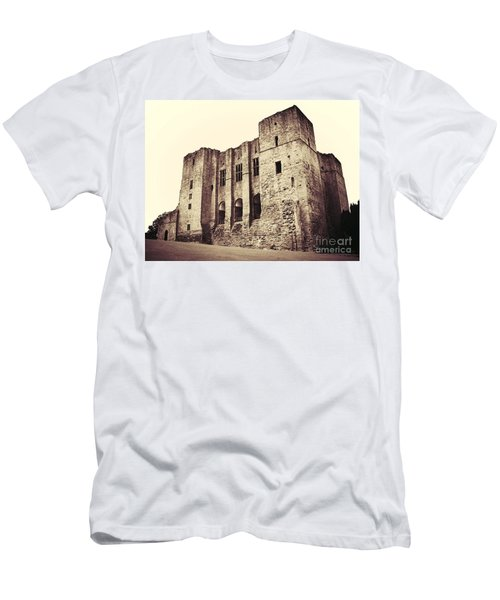 The Keep Men's T-Shirt (Athletic Fit)