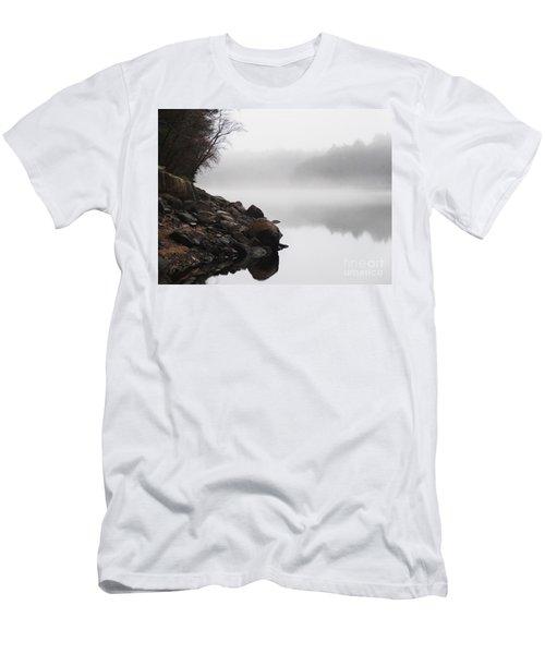 The Mist Men's T-Shirt (Athletic Fit)