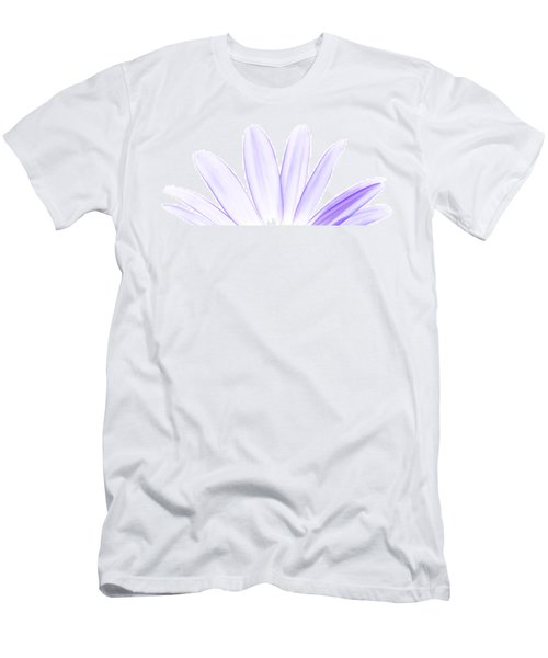 The Purple In Your Soul Men's T-Shirt (Athletic Fit)
