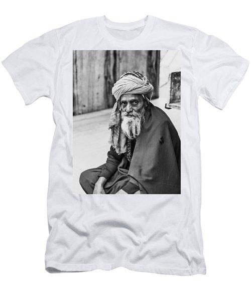 The Renouncer Men's T-Shirt (Athletic Fit)