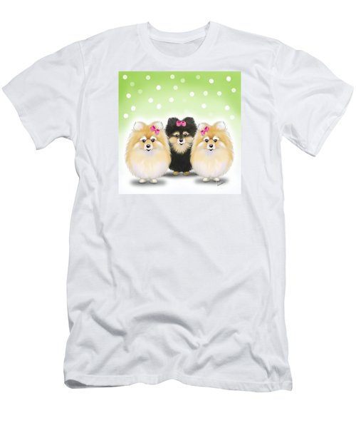The Sisters Men's T-Shirt (Athletic Fit)