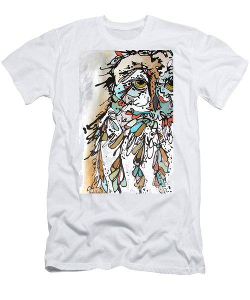 The Teacher Men's T-Shirt (Athletic Fit)