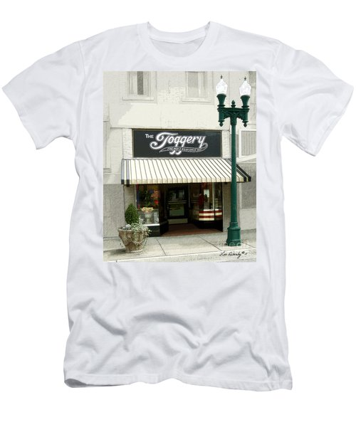 The Toggery Men's T-Shirt (Athletic Fit)