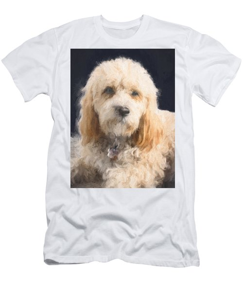 The Wink Men's T-Shirt (Athletic Fit)