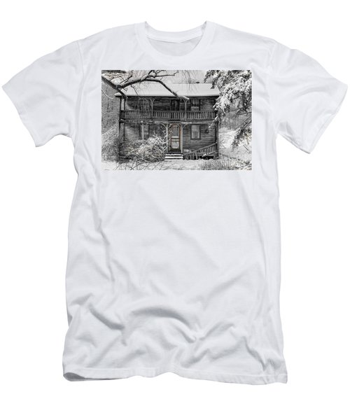 This Old House Men's T-Shirt (Athletic Fit)
