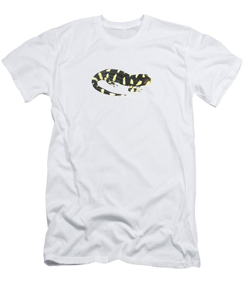 Tiger Salamander Men's T-Shirt (Athletic Fit)