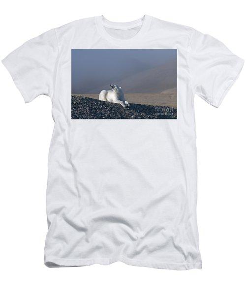 Total Bliss.. Men's T-Shirt (Athletic Fit)