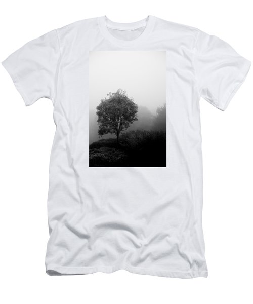 Trees In The Midst 2 Men's T-Shirt (Athletic Fit)