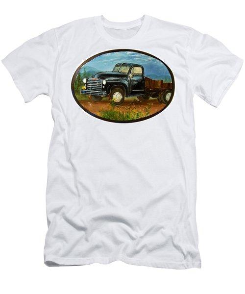 Uncle Mac's Pride Men's T-Shirt (Athletic Fit)