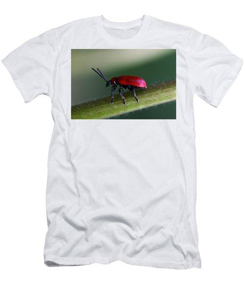 Under Way Men's T-Shirt (Athletic Fit)